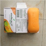 PAPAYA CALAMANSI BEAUTY CARE SOAP